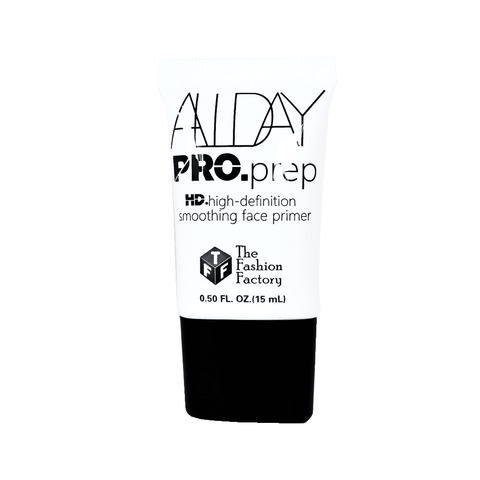 TFF All Day Pro.prep HD Smoothing Face Primer
