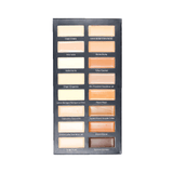 TFF Concealer Collection 16 Color Pro