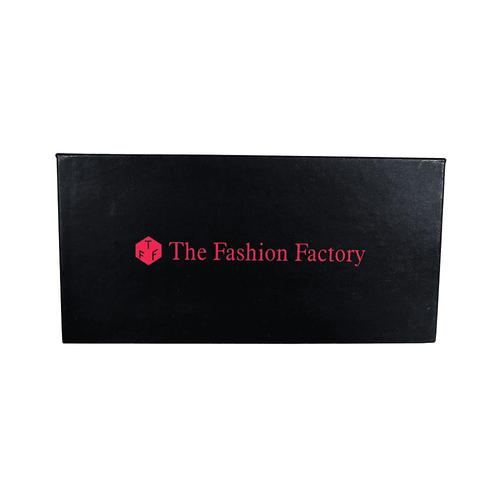 TFF Eyeshadow Palette Black 12 In 1