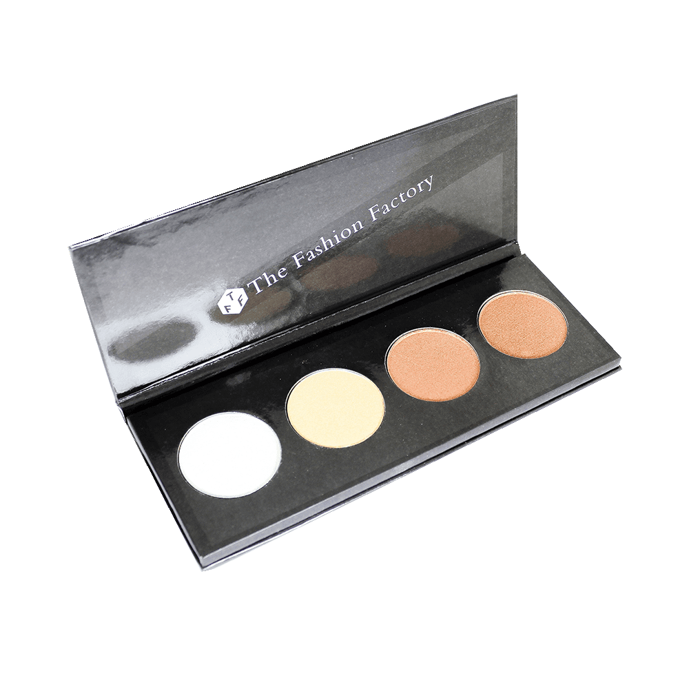 TFF Holy Glow Shadows Palette Volume 2