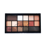 TFF Love Is Sweet Time Eyeshadow Palette 02