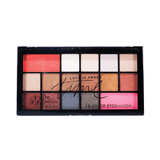 TFF Love Is Sweet Time Eyeshadow Palette 04