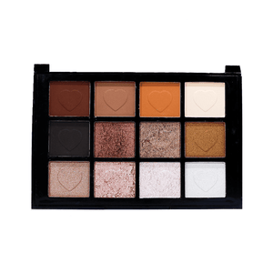 TFF Moonlight Box 10 In 1 Eyeshadow Palette 05