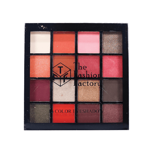 TFF Sunset EyeShadow Palette 03