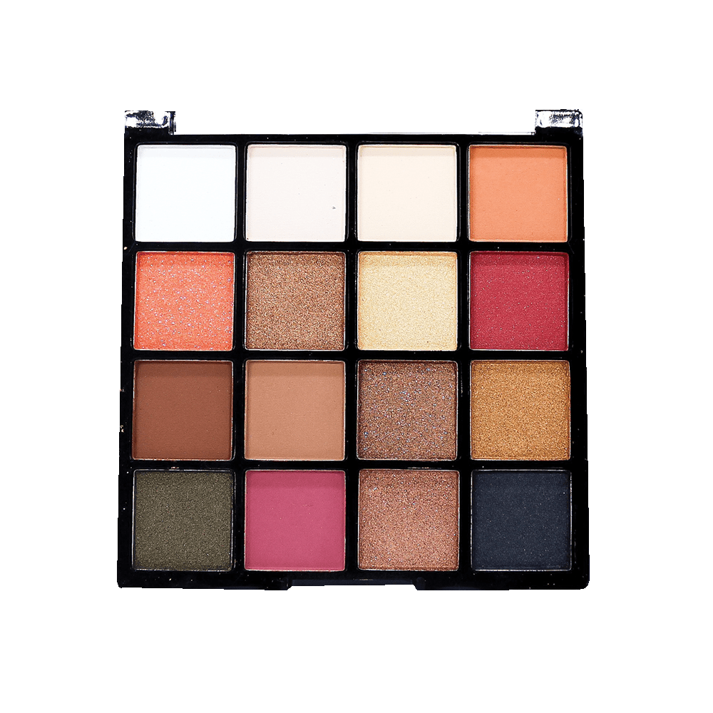 TFF Sunset EyeShadow Palette 04