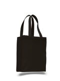 Black tote bag, wholesale bags, wholesale canvas, canvas bags in bulk,