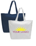 Custom printed tote bag, beach canvas tote bags, discounted bags, discounted canvas,