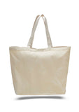 Natural tote bag, beach canvas tote bags, discounted bags, discounted canvas,