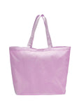 Pink tote bag, beach canvas tote bags, discounted bags, discounted canvas,