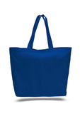 Royal tote bag, beach canvas tote bags, discounted bags, discounted canvas,