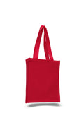 Red tote bag, canvas bags bulk, bulk tote bags, bag in bulk,