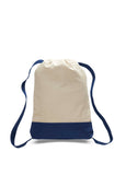 Navy drawstring backpack,drawstring backpacks in bulk, bag drawstring, canvas tote