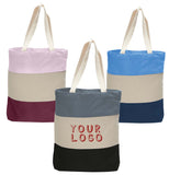 Custom shopping tote bags, custom grocery totes, reusable shopping totes, grocery tote bags, cheap custom totes,