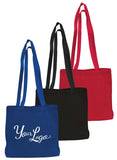 Custom messenger bags, large custom messenger bags, cheap messenger bags, promotional messenger tote bags,