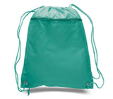 Drawstring bags bulk, blank drawstring bags, custom cinch bags, personalized cinch bags, wholesale drawstring backpacks,