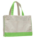 Lime Green heavy canvas tote bag, tote bags for cheap, cheap tote bags, canvas tote bags, canvas totes,