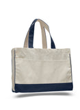 Navy heavy canvas tote bag, tote bags for cheap, cheap tote bags, canvas tote bags, canvas totes,
