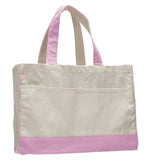 Pink heavy canvas tote bag, tote bags for cheap, cheap tote bags, canvas tote bags, canvas totes,