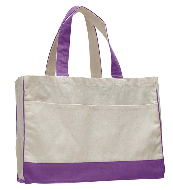 Purple heavy canvas tote bag, tote bags for cheap, cheap tote bags, canvas tote bags, canvas totes,