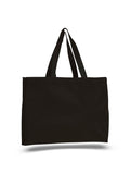 Black canvas tote bag, promotional bags wholesale, promotional bags cheap, cheap shopping bags wholesale,