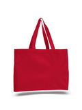 Red canvas tote bag, promotional bags wholesale, promotional bags cheap, cheap shopping bags wholesale,