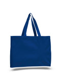 Royal Blue canvas tote bag, promotional bags wholesale, promotional bags cheap, cheap shopping bags wholesale,