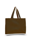 Brown canvas tote bag, promotional bags wholesale, promotional bags cheap, cheap shopping bags wholesale,
