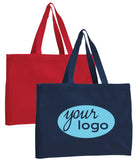 Custom Printed canvas tote bag, promotional bags wholesale, promotional bags cheap, cheap shopping bags wholesale,