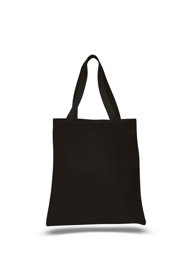 Black canvas tote bags, wholesale canvas totes, custom tote bags cheap, cheap customized tote bags,
