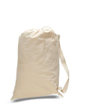 Natural canvas laundry bags, canvas totes, laundry canvas bag, laundry bags canvas,