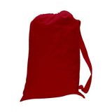Red canvas laundry bags, canvas totes, laundry canvas bag, laundry bags canvas,