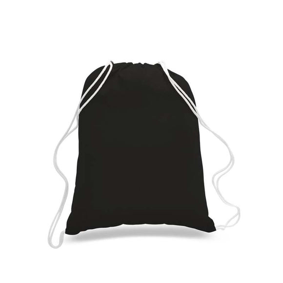 Black drawstring backpacks, customized drawstring bags, string backpacks, backpacks cheap, drawstring bag,