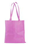 Cheap trade show totes, trade show tote bags bulk, bulk tote bags, event totes, giveaway tote bags, non woven promotional totes,