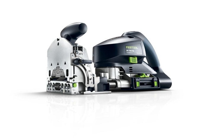 Festool Domino DF XL 700 Joiner Review