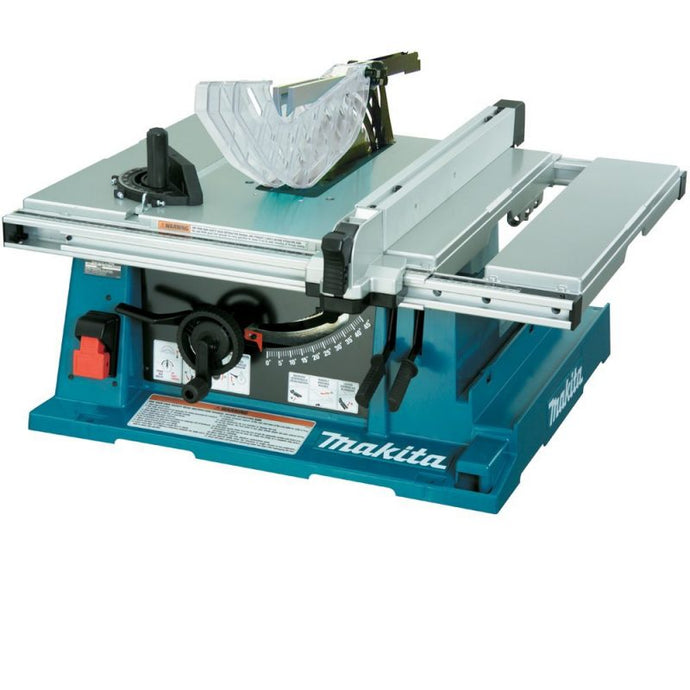 Makita 2705 10-Inch Contractor Table Saw Review