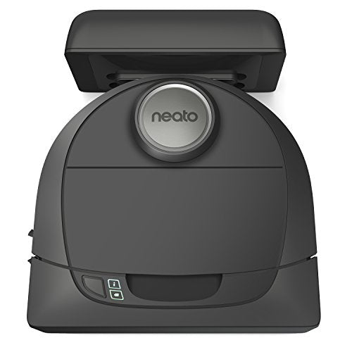Neato Botvac D5 Connected Laser Guided Robot Vacuum Pet