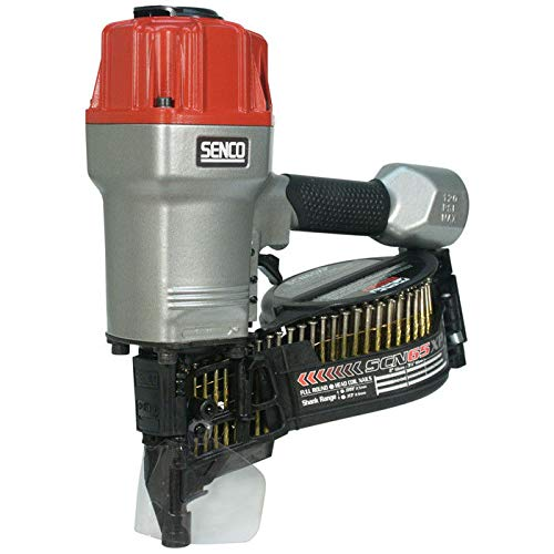 Senco SCN65XP Coil Nailer, Contact Actuation
