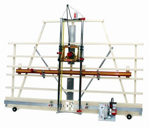 Safety Speed Cut SR-5 13 Amp 62-Inch Cross-Cut 2-1/2 Horsepower Panel Saw/Panel Router