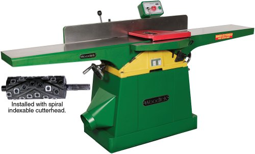 Woodtek 148295, Machinery, Jointers & Planers, 10