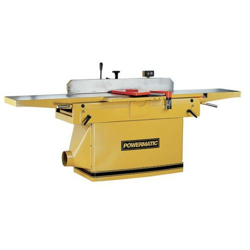 Powermatic 1791283 Model PJ1696 7-1/2 HP 16-Inch Jointer with Helical Control Head