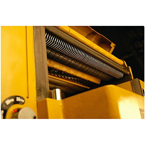 Powermaitc 1791303 WP2510 25-Inch Planer
