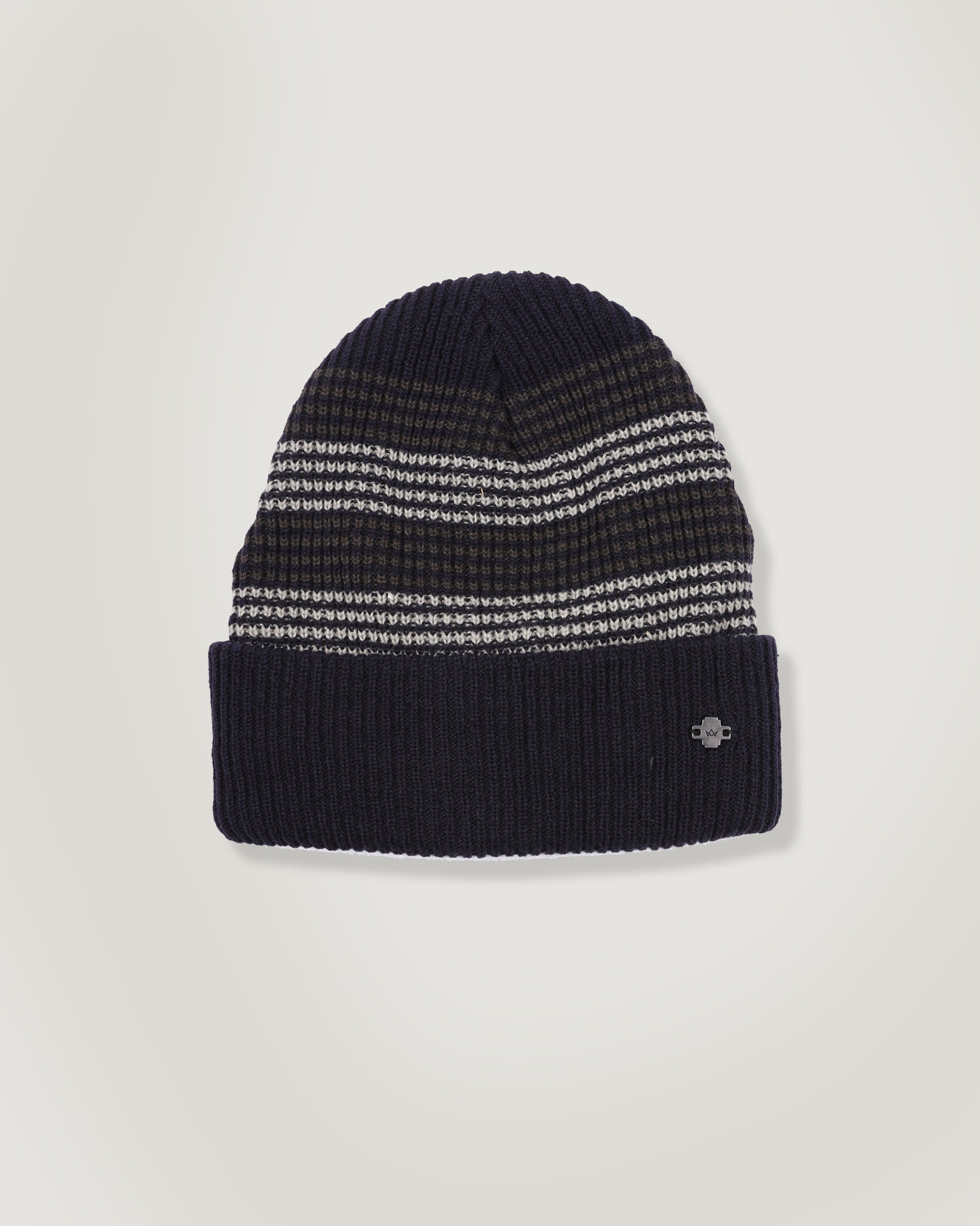 TEXTURED ACRYLIC WOOL HAT