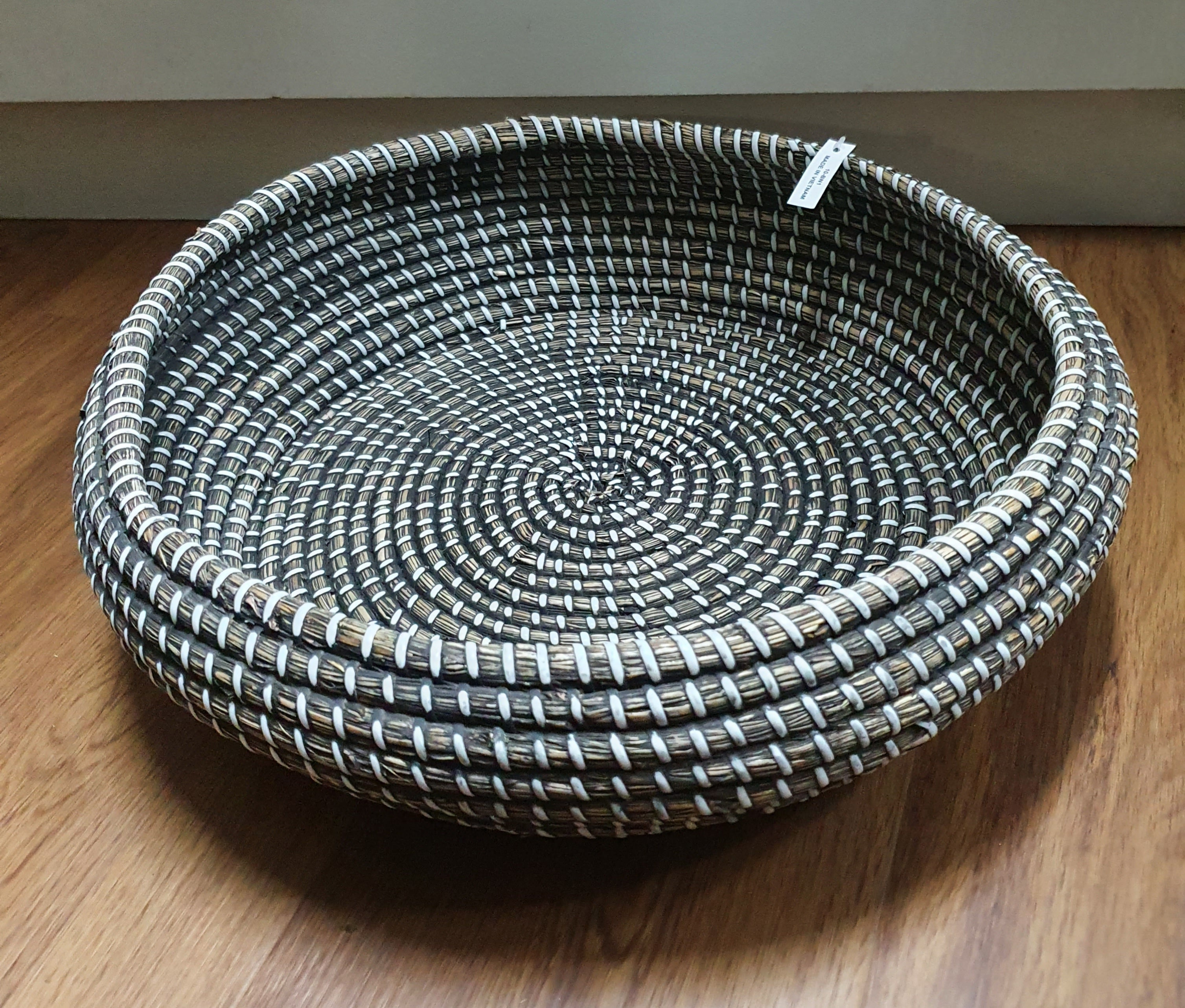 Blackwater Seagrass Basket