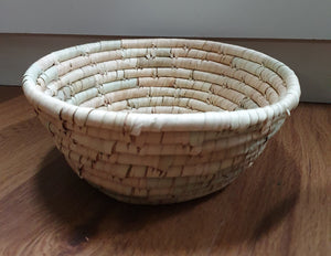 Rivergrass Tapered Bowl