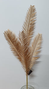 Feather Fern Leaf Spray