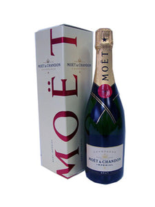 MOET CHANDON BRUT IMPERIAL NV