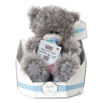 Love Letter Tatty Teddy