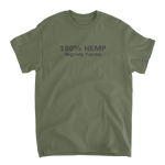 Tegridy Farms South Park 100% Hemp T-Shirt