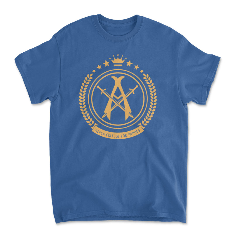 Alfea College Shirt