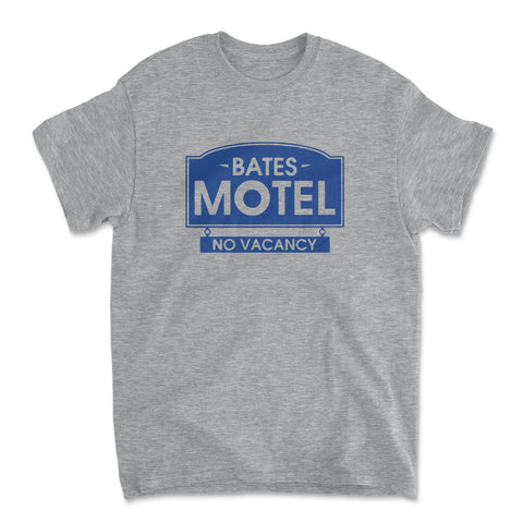 Bates Motel Sign Shirt